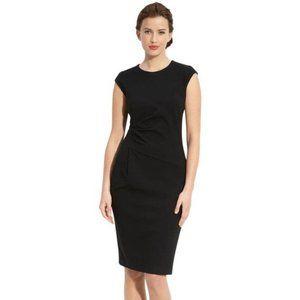 Lafayette 148 sheath dress